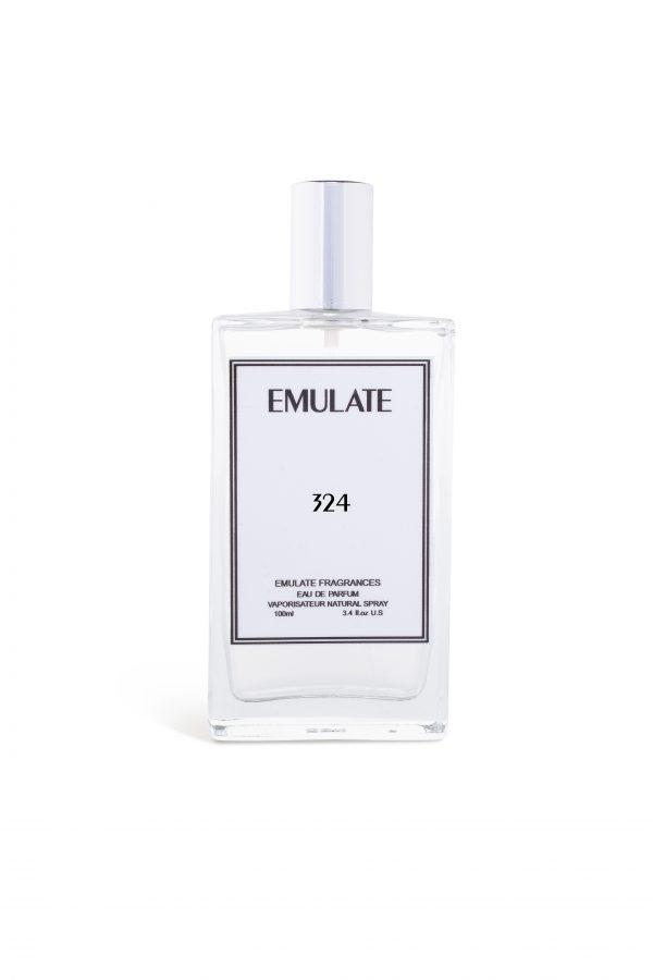 Bleu Fragrance